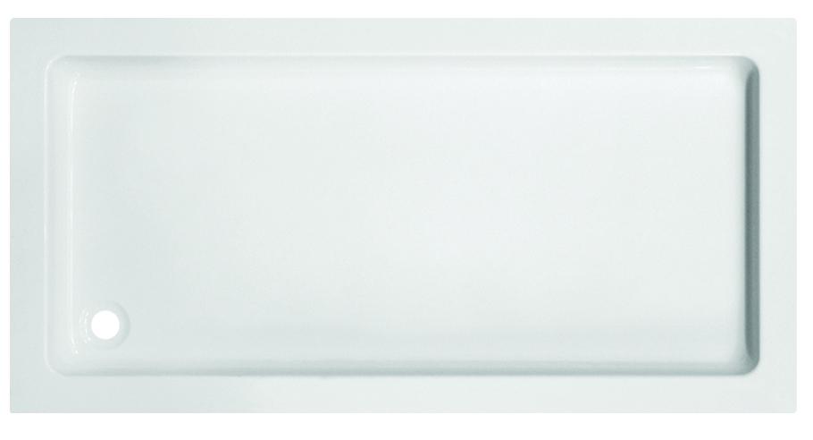 Standard Rectangular Shower Tray